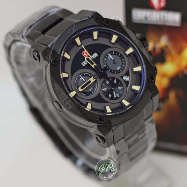 Expedition E6606 FB yellow