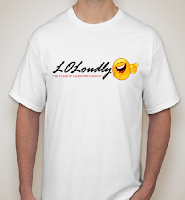 LOLoudly T-Shirt