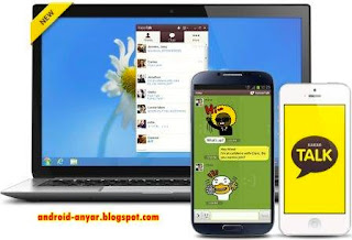 Download KakaoTalk for PC Windows, Cara Instal Pasang Menggunakan Kakao Talk di Komputer Asli Full .EXE