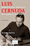 Luis Cernuda. Años españoles (1902-1938) (Tusquets)