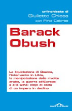 "Giulietto Chiesa e Pino Cabras - ""Barack Obush"""