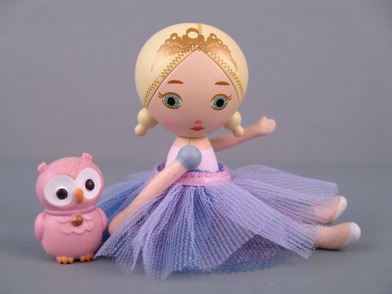 Mooshka Fairy Tales mini