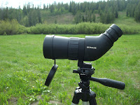 MINOX Spotting Scope
