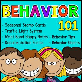Behavior 101