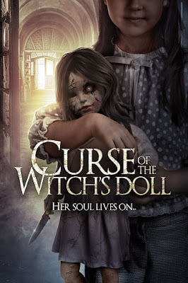 Curse Of The Witch's Doll 2018 Custom HDRip NTSC Sub