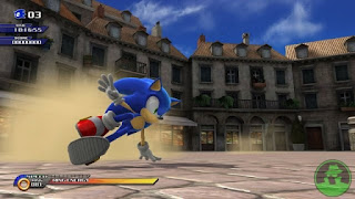 sonic game free download full version from this blog