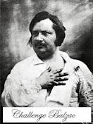 l'intégrale de Balzac