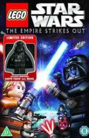 Ver Lego Star Wars: The Empire Strikes Out Online