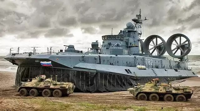 Η Ρωσία σχεδιάζει τη μεγαλύτερη στρατιωτική άσκηση μετά τον Ψυχρό Πόλεμο – Η αντίδραση των ΗΠΑ