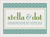 Stella and Dot Stylist