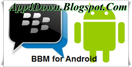 BBM 2.8.0.21 For Android APK Latest Version Download