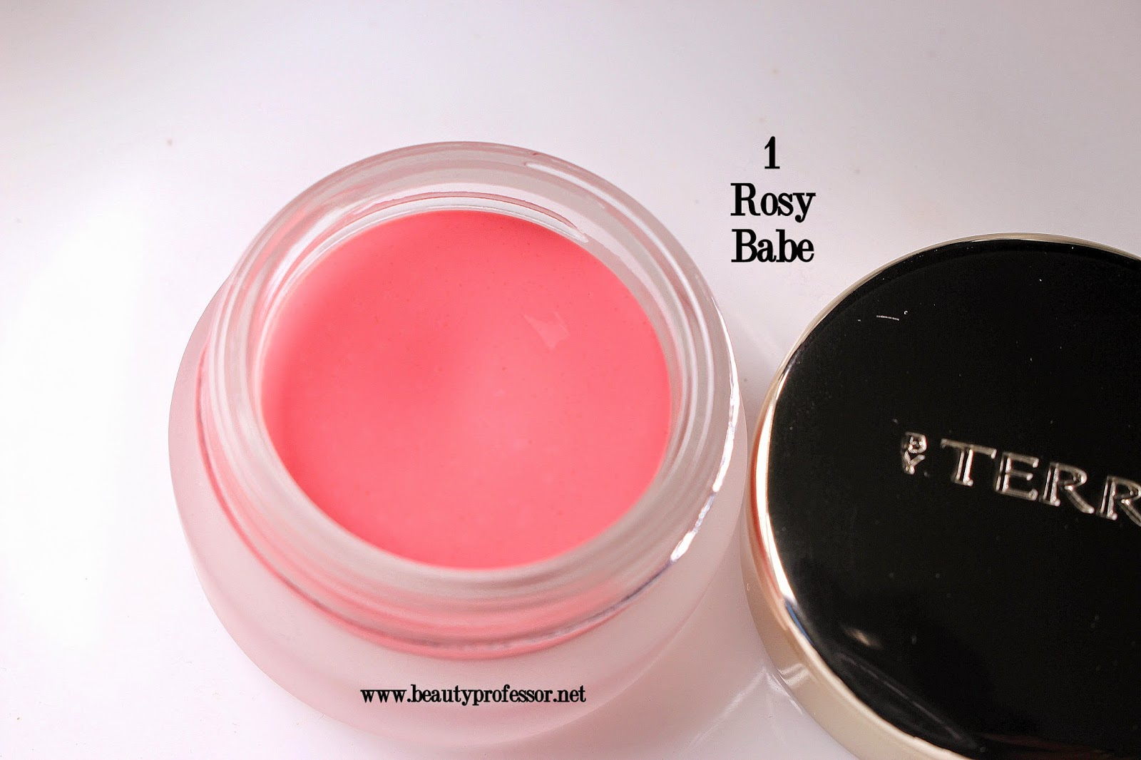 by terry baume de rose rosy babe