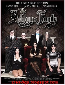 Download Addams Family XXX Parody 3gp