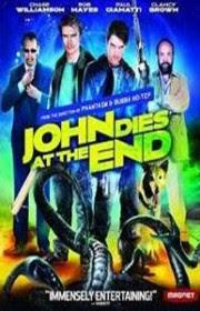 John Muere al Final (John Dies at the End) (2012) Online