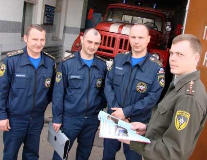 жалоба в пожарную инспекцию на соседей образец