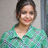 Swathi Reddy Photos at South Scope Calendar 2014 Launch  %252845%2529