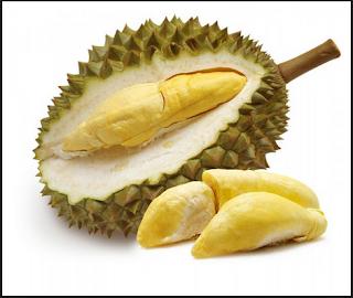 inilah khasiat buah durian untuk kesehatan