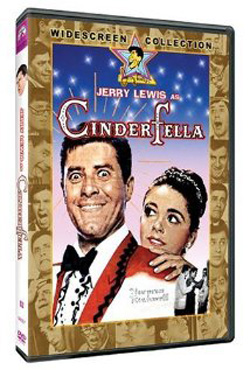 Cinderfella (1960)