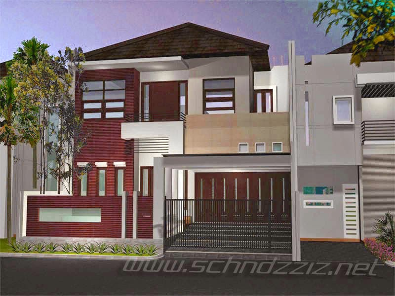 ... model gaya rumah minimalis terbaru 2015 model rumah minimalis 3 lantai
