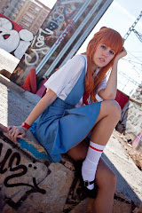 Asuka Langley - Evangelion