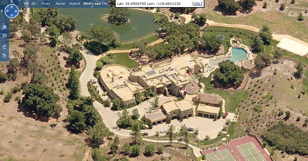 will smith house photos. Will Smith House