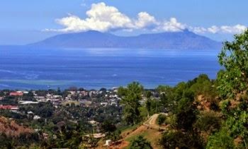 Doğu Timor Başkenti