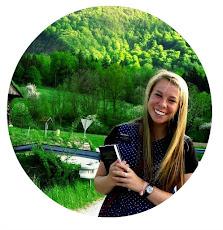 Sister Katie Nydegger