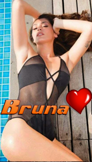 Bruna Hot Photos