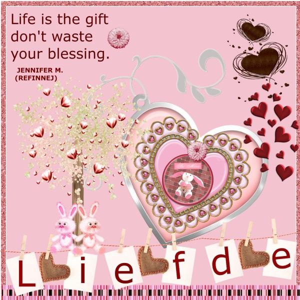 Feb.2016 – Life ...LOVE ...