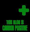 Este Blog es sostenible