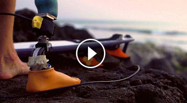 SURF LEG