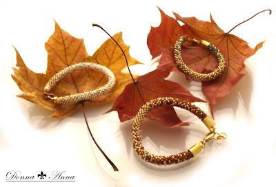 Jesienna ombre