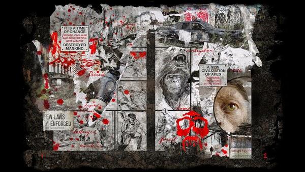 El-Planeta-de-los-Simios-Confrontación-novela-grafica