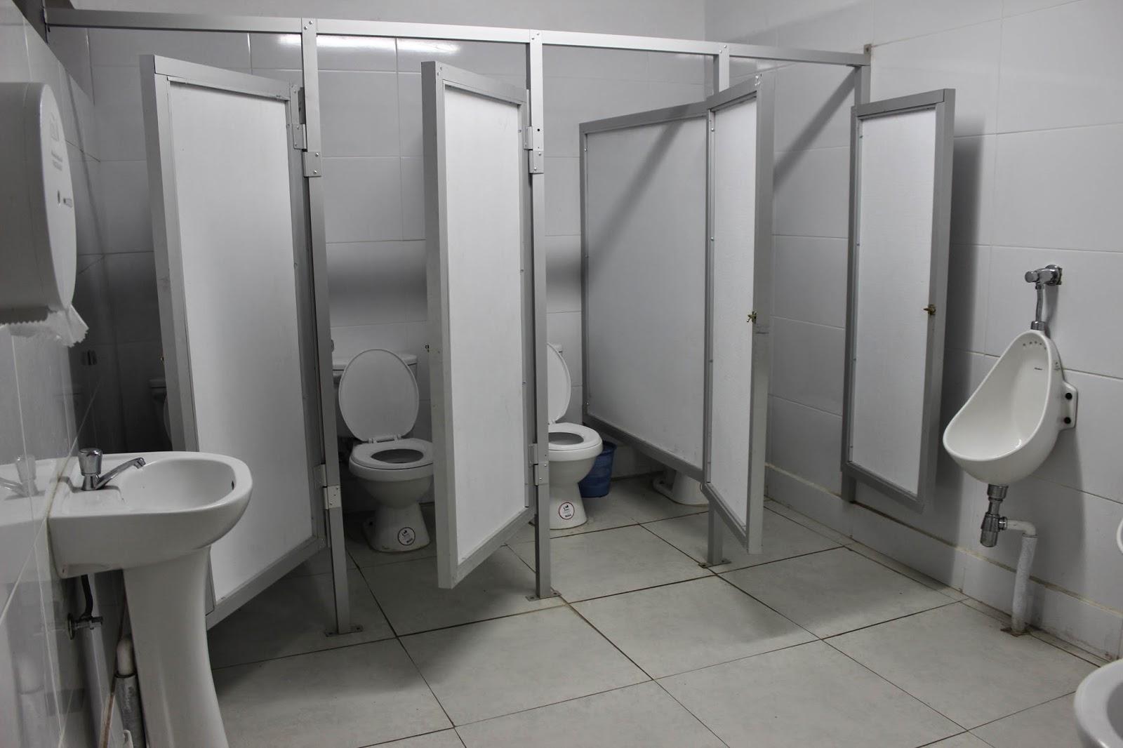 Imagenes De Baños Nuevos:Escuela Evarista Ogalde de Tres Esquinas Inauguro Nuevos Baños y