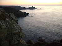 Zennor Head, photo credit Tom Oates