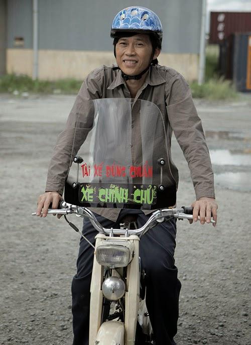xem phim Năm Sau Con Lại Về - Hài Tết Hoài Linh (2014) full hd vietsub online poster
