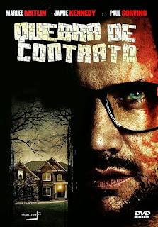 Quebra de Contrato - DVDRip Dublado