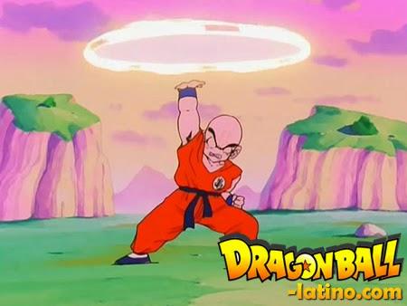 Dragon Ball Z capitulo 27