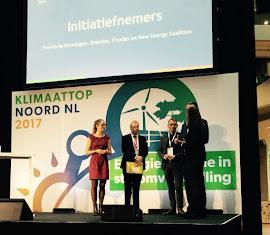 Opening KlimaattopNoord 2017