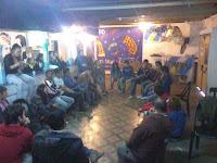 Bahía Blanca: Plenario del área de Cultura de la Sexta Sección Electoral