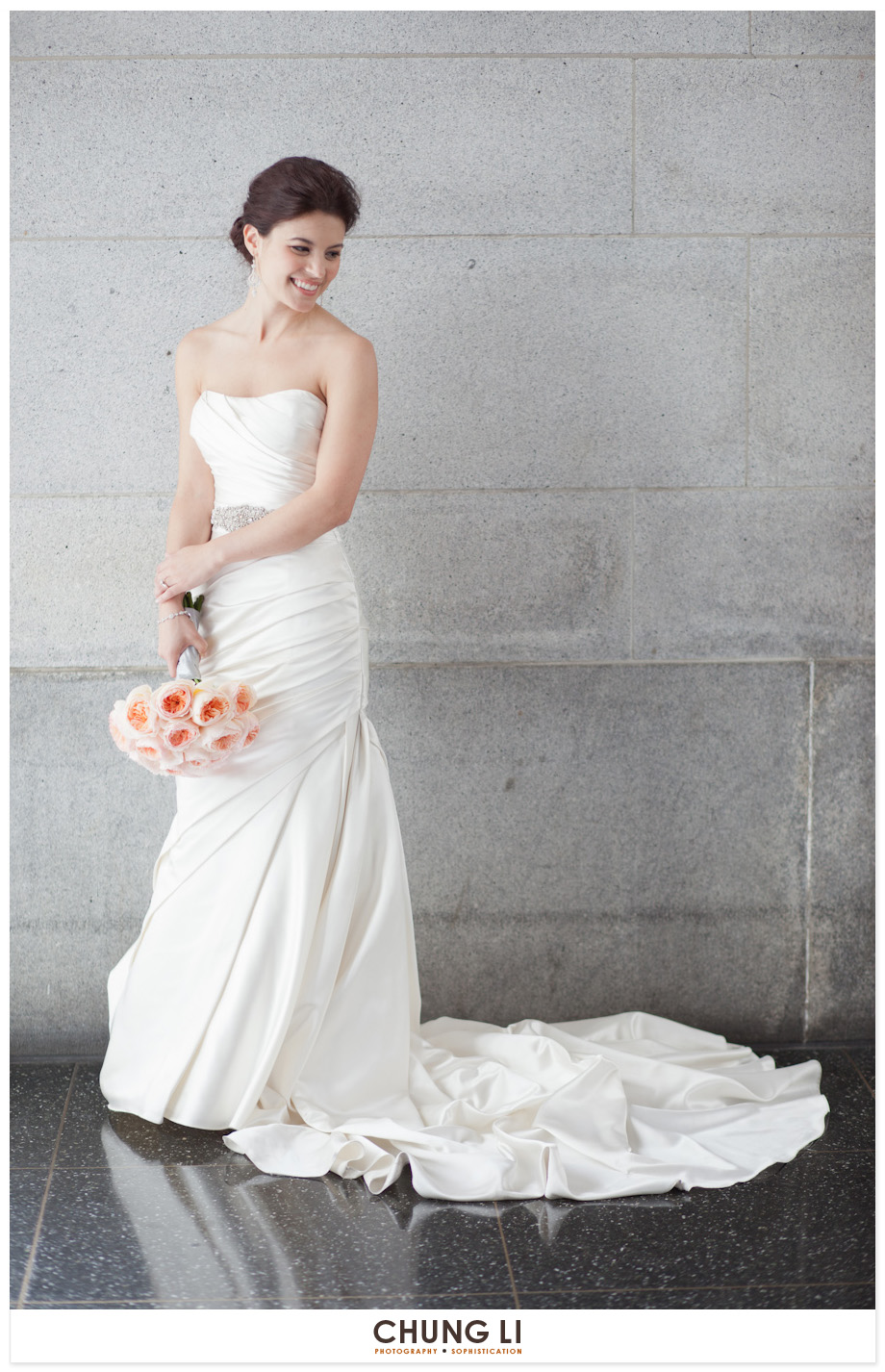 san francisco bridal photographer