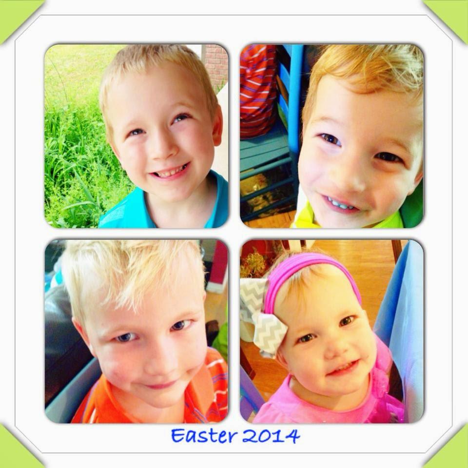 Justice (7) Dawson (6)  Eli (3)  Autumn (2)