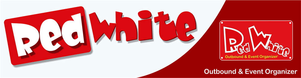 red white outbound