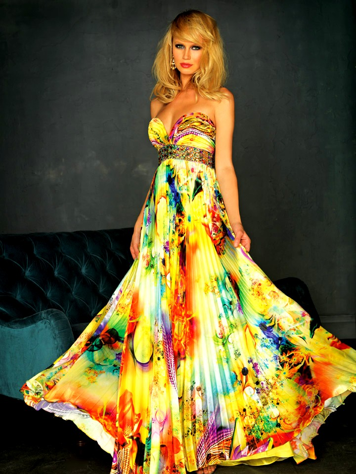 Самое Красивое Платье Доставка