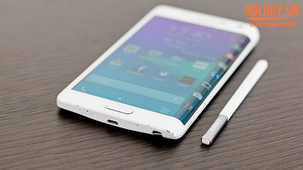 Galaxy Note Edge Docomo