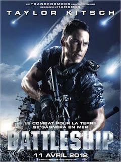 battleship moive