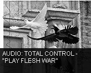 Total Control - Play Flesh War