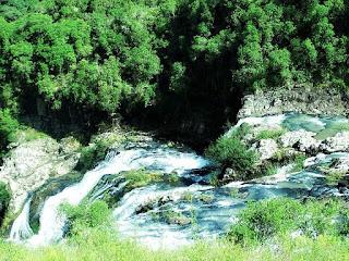Cascata do Rio da Mulada, Caxias do Sul