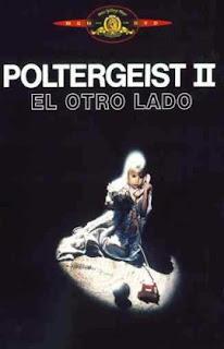 VER Juegos Diabolicos 2 (Poltergeist 2) (1986) ONLINE LATINO