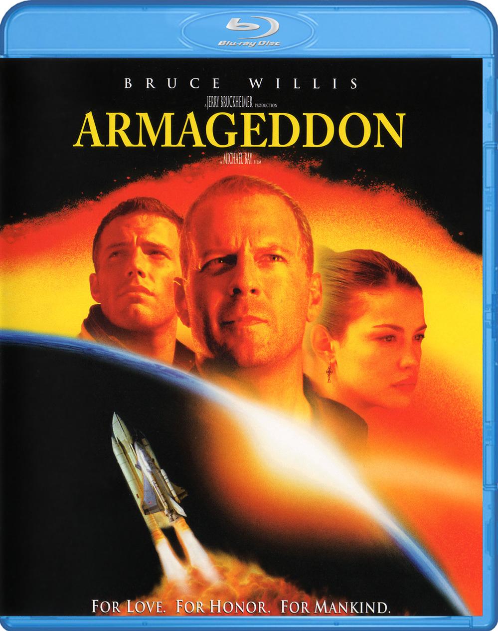 Armageddon – Armaghedon (1998)
